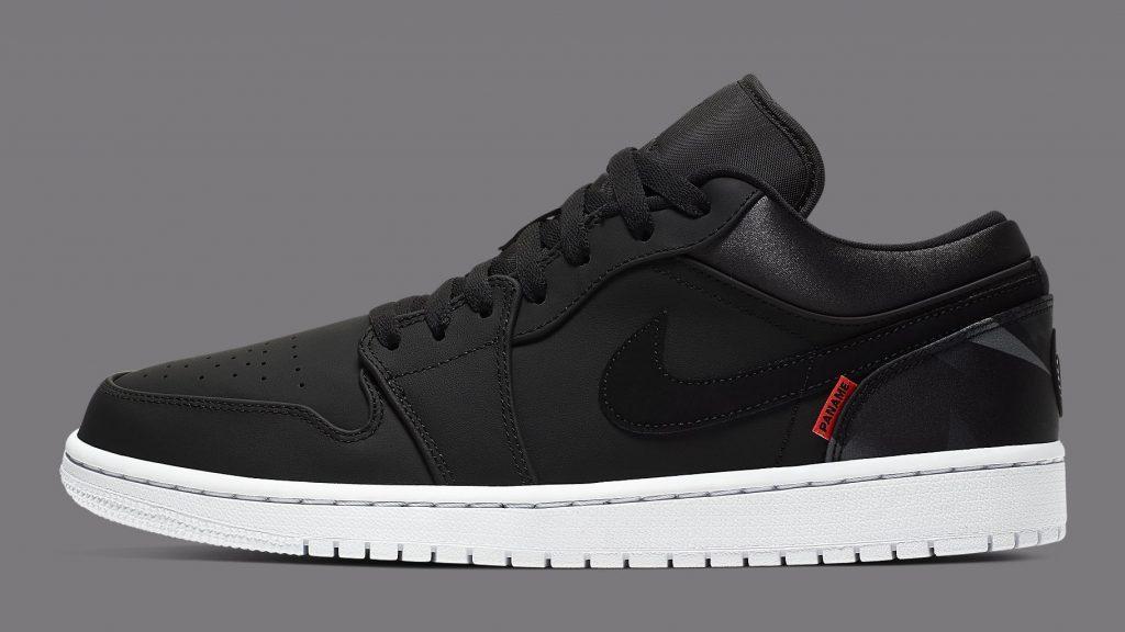 Air Jordan Meets Paris Saint Germain Sneakers Ninja
